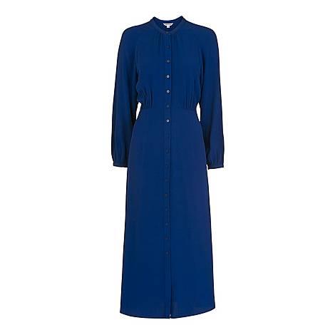 Eloise Textured Dress, ${color}