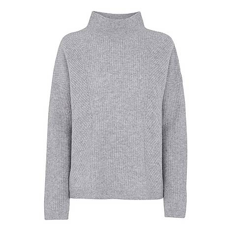 Eden Ribbed Wool Knit, ${color}