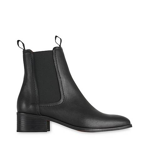 Fernbrook Leather Chelsea Boots, ${color}