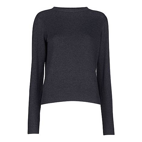 Puff Sleeve Knit, ${color}
