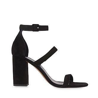 Hayes Block Heel Sandals