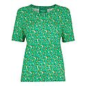 Ditsy Blossom Rosa T-Shirt, ${color}