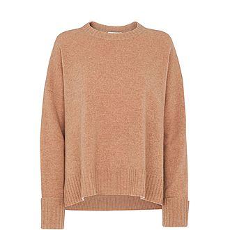 Freida Wool Knit