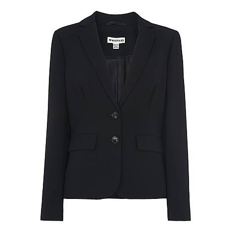 Anna Tailored Jacket, ${color}