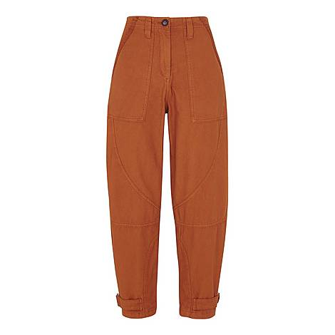 Cadi Utility Cargo Trousers, ${color}