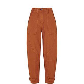 Cadi Utility Cargo Trousers
