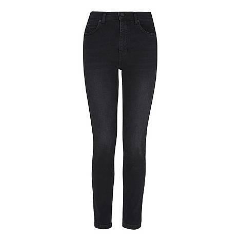Sculpted Skinny Jeans, ${color}