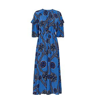 Trailing Seedpod Dress