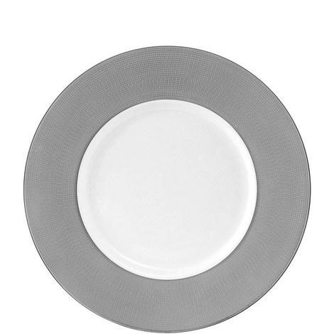 Vera Wang Infinity Salad Plate 23cm, ${color}