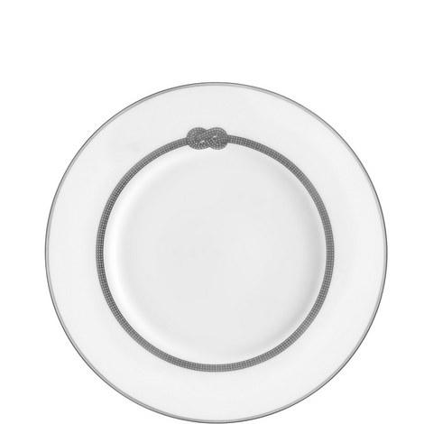 Vera Wang Infinity Salad Plate 20cm, ${color}