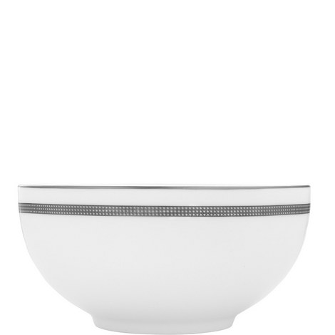 Vera Wang Infinity Cereal Bowl 15cm, ${color}