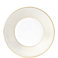 Collection Pin Stripe Plate 23cm