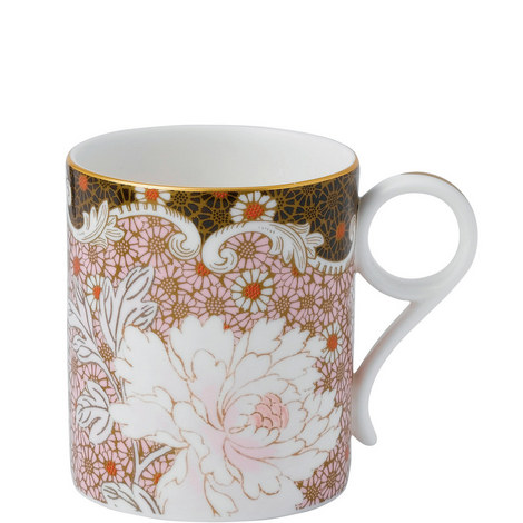 Daisy Tea Story Mug, ${color}