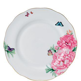 Miranda Kerr Friendship Plate