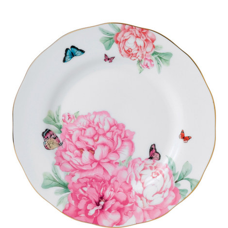 Miranda Kerr Friendship Plate 8in, ${color}