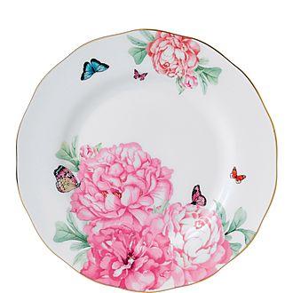 Miranda Kerr Friendship Plate 8in