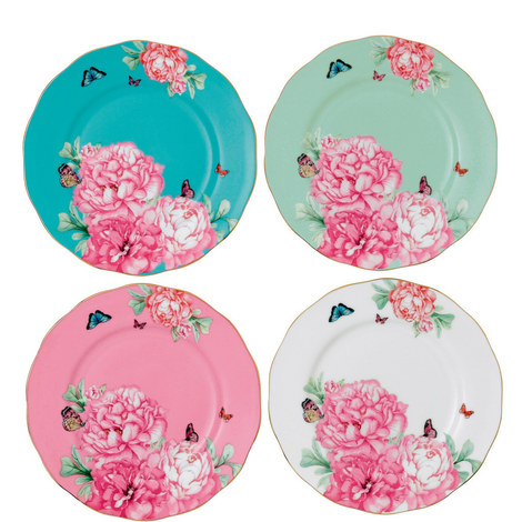 Miranda Kerr Friendship Accent Plate, ${color}