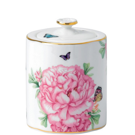 Miranda Kerr Friendship Tea Caddy, ${color}