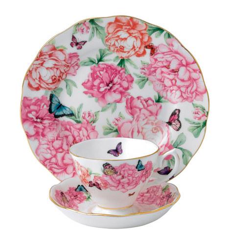 Miranda Kerr Gratitude Teacup and Saucer, ${color}