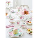 Miranda Kerr Gratitude Teacup and Saucer, ${color}