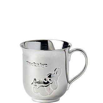 Peter Rabbit Baby Cup 8cm