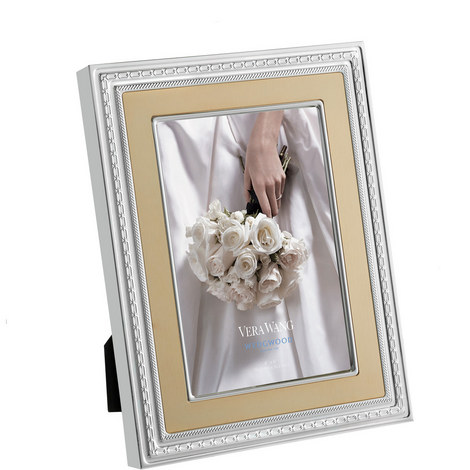 Vera Wang With Love Small Photo Frame, ${color}