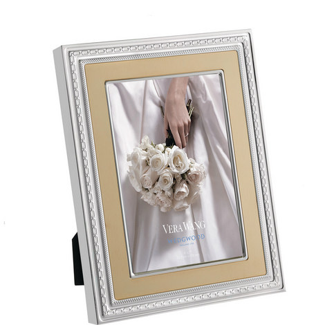 Vera Wang With Love Medium Photo Frame, ${color}