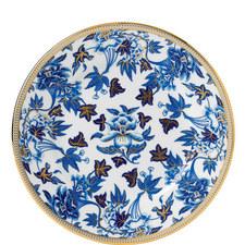 Hibiscus Floral Plate 20cm