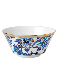 Hibiscus Floral Cereal Bowl 15cm