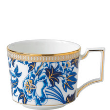 Hibiscus Floral Espresso Cup