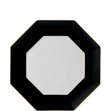 Arris Octagonal Charger 33cm, ${color}