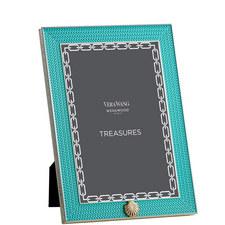 VERA WANG With Love Seashell Frame 4x6