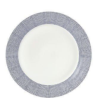 Pacific Dot Dinner Plate 28cm