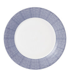 Pacific Dot Side Plate 23cm