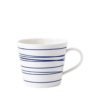 Pacific Lines Mug
