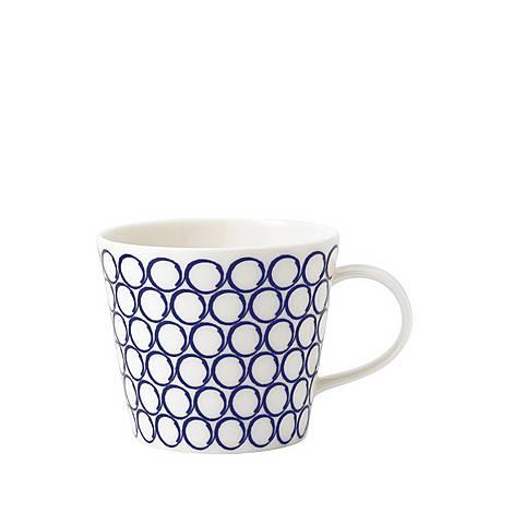 Pacific Circle Mug, ${color}
