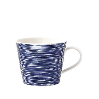 Pacific Texture Mug