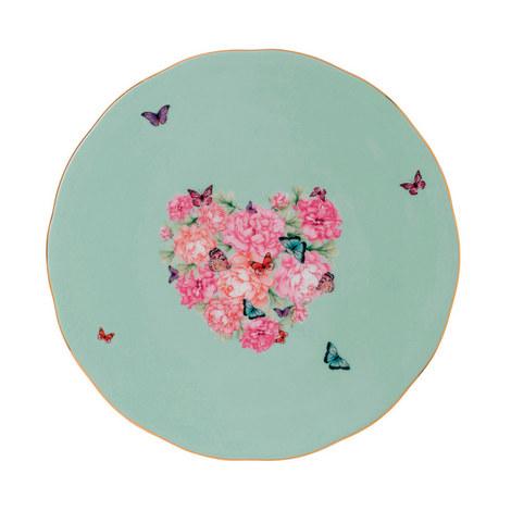 Miranda Kerr Blessings Cake Plate 29.5cm, ${color}