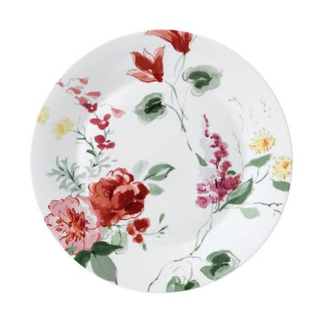Jasper Conran Floral Plate 27cm, ${color}