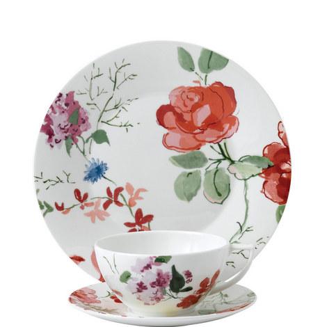 Jasper Conran Floral 3-Piece Set, ${color}