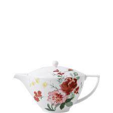Jasper Conran Floral Teapot 1.2L