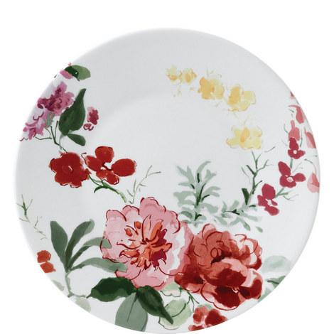 Jasper Conran Floral Charger Plate 33cm, ${color}