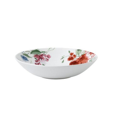 Jasper Conran Floral Bowl 22cm, ${color}