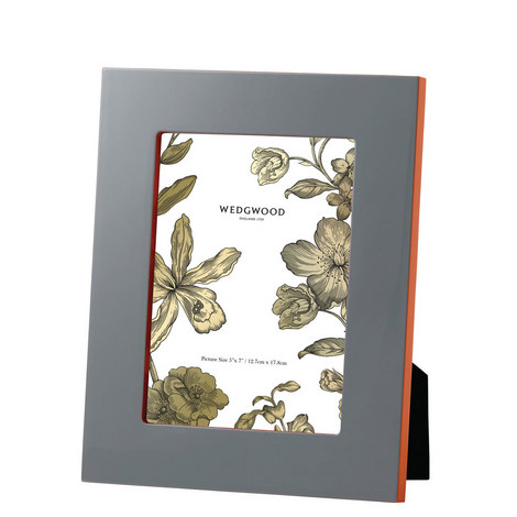 Vibrance Giftware Lacquer Picture Frame, ${color}