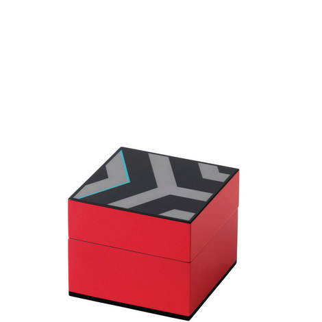 Vibrance Giftware Lacquer Box, ${color}