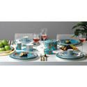 Vibrance Oval Platter 33cm, ${color}