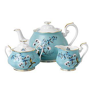 100 Years Festival 1950 Teapot Set