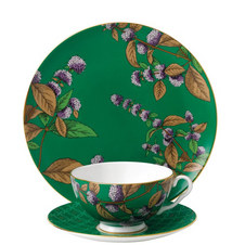 Tea Garden Green Tea & Mint 3 Pieces
