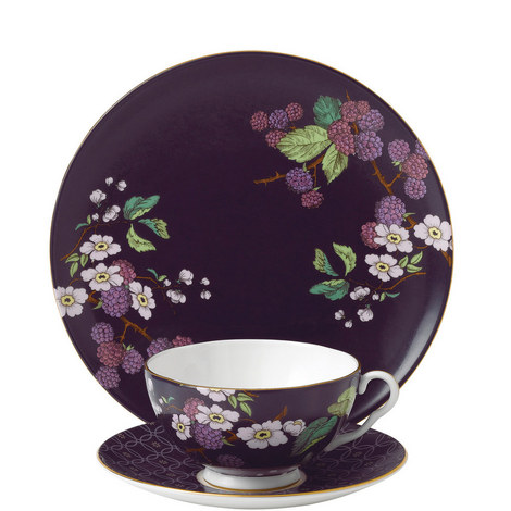 Tea Garden Blackberry & Apple 3 Pieces, ${color}