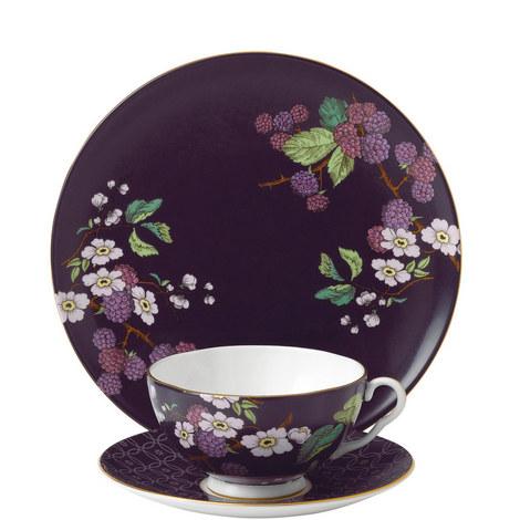 Tea Garden Blackberry & Apple 3 Pieces, ${color}